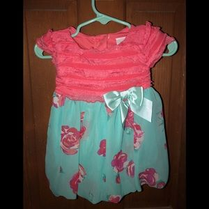 Cute 12 month dress!